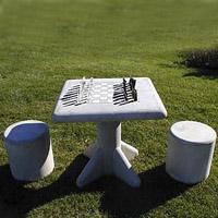 Freestanding Table $1,783 (Item #50)